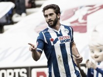 Grigg included in Northern Ireland squad to face Belarus