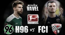 Hannover 96 vs FC Ingolstadt 04 Preview: Die Schanzer look for back to back wins