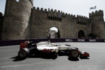 Haas F1 Team termina el GP de Europa sin puntos