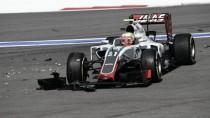 Haas F1 Team todavía tiene un objetivo pendiente