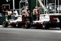 Los pilotos de Haas F1 team partirán de la P11 y P15 en el GP de Europa