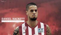 Daniel Hackett ha scelto: giocherà nell'Olympiacos