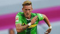 Hrgota and Hahn shine as Möchengladbach put one foot in Europa League