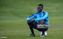 """Frustrated"" Massadio Haidara ready if called upon by Rafael Benitez"