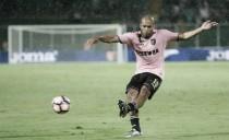 """Palermo, la spinta di Aleesami: """"Con la Samp per i tre punti"""""""