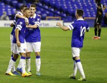 Which youngsters could we expect to see break through at Everton this season?