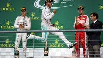 GP USA : Hamilton vainqueur et champion !