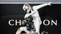 El cerebro de Hamilton le catapulta a liderar el Campeonato