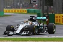 F1, Hamilton torna re della pole