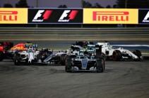 F1 Cina, Hamilton arretrato di 5 posizioni
