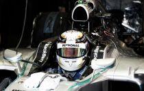 Lewis Hamilton reconquista la primera posición