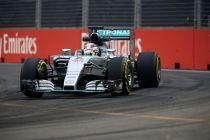 """F1 Singapore, Mercedes: """"Gli altri sono vicini"""""""