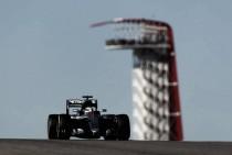 Lewis Hamilton pasa al ataque y se alza con la pole en Austin
