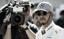 """Lewis Hamilton: """"Ha sido mi mejor vuelta de todo el fin de semana"""""""