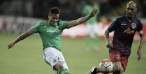 Ligue Europa : Saint-Étienne prend une grosse option