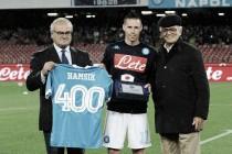 Hamsik será 'capitano' napolitano hasta 2020