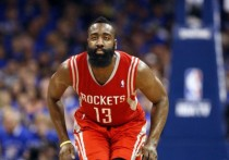 """NBA Media Day, Harden spinge gli Houston Rockets: """"Possiamo andare lontano"""""""