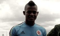 Preciado no va al partido ante Brasil