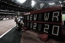 American Kendra Harrison smashes Women's 100m Hurdles World Record in London
