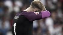 """Hart: """"Tendría que haber parado el segundo gol"""""""