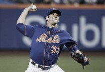 Matt Harvey dominates as New York Mets defeat Atlanta Braves