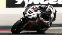 Leon Haslam sigue en estado de gracia