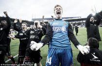 El Stoke City ficha a Jakob Haugaard