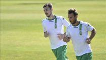 Sigue el debate del '9': se busca al goleador blanquiverde