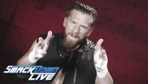 Why Curt Hawkins wasn't on SmackDown