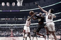 NBA: Atlanta demolisce Chicago, Minnesota in rimonta su Toronto