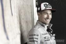 Hayden sustituirá a Miller en el GP de Aragón