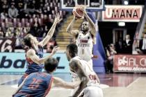 Basket, FIBA Champions League - Passo falso di Venezia in Lettonia