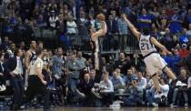 NBA - Hayward ancora sulla sirena: Utah espugna Dallas all'overtime (121-119)