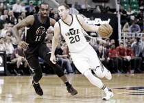 Utah Jazz vuelve a Playoffs y estudia posibles rivales