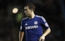 "Hazard: ""Chelsea the only club that makes me dream"""