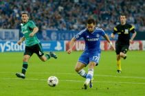 Chelsea vs Schalke 04 en vivo y en directo online