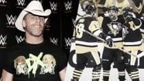 Shawn Michaels irá a Pittsburgh a ver jugar la línea HBK