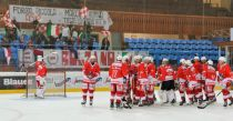 EBEL: Iniziano i play-off