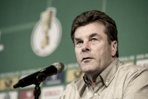"""Hecking: """"Todos tienen ganas de estar en Berlín el 27 de mayo"""""""