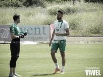 """Héctor Rodas: """"Hay que ser realistas, yo ahora mismo firmo entrar en playoff"""""""
