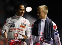 Heikki Kovalainen se ofreció a Williams