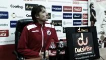 "Heinze: ""El fútbol argentino me da tristeza"""