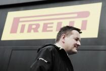 """Paul Hembery: """"El funcionamiento de los neumáticos se verá en Melbourne"""""""