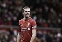 Jordan Henderson urges Liverpool to find consistency and improvement