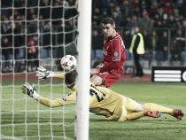 Ludogorets 2-2 Liverpool: Substandard Reds surrender lead late on