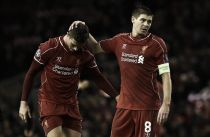 Henderson: 'We should have won'