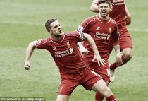 "Henderson: ""Liverpool can go from strength to strength"""