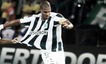 """Alexis Henríquez: """"Nacional es el equipo más grande de Colombia"""""""