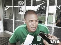 """Alexis Henríquez: """"Orgulloso de pertenecer al equipo más grande de Colombia"""""""