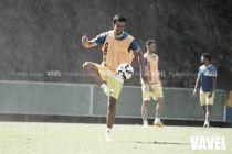 Hernán Santana renueva hasta 2018